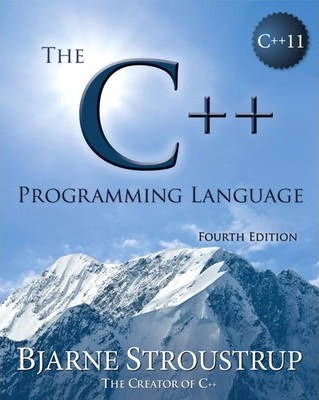Bjarne Stroustrup - The C++ programming language